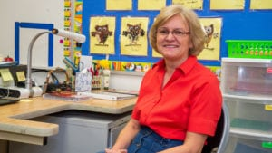 Greatly Missed – Beloved Texico Teacher Retires After 38 Years of Service